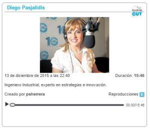 RADIO 10 - QUE NOCHE TETE